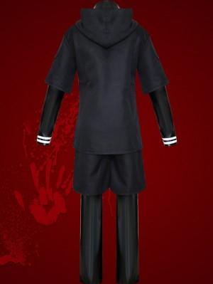Tokyo Ghoul Kaneki Ken Cosplay Costume Anime Cosplay Costume
