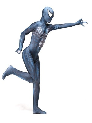 Venom Spider Man Cosplay Costume Marvel Cosplay Costume