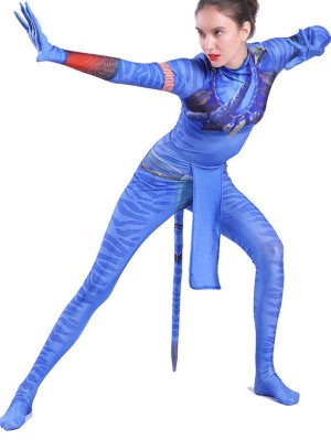 AVATAR Neytiri Cosplay Costume Movie Cosplay Costume