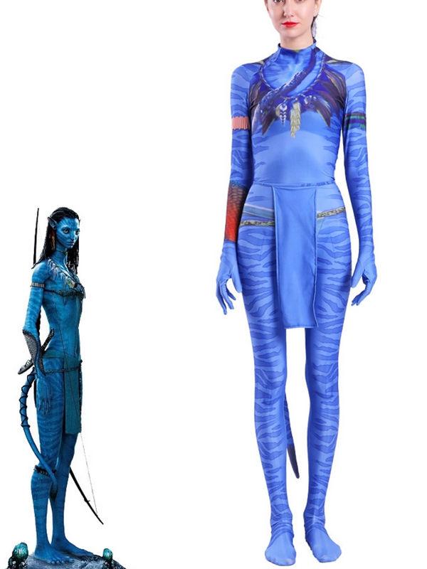 AVATAR Neytiri Cosplay Costume Movie Cosplay Costume