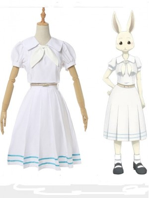 Beastars Haru Cosplay Costume Anime Cosplay Costume