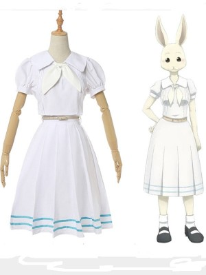 Beastars Haru Cosplay Costume Anime Cosplay Costume