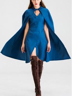 Sexy Adult Game of Thrones Daenerys Targaryen Cosplay Costume