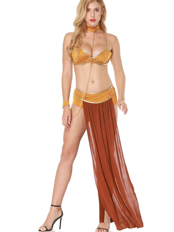Sexy Arab Costume For Women Erotic Costume