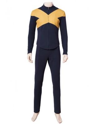 Men's X-Men Dark Phoenix Cosplay Costume Marvel Cosplay Costume