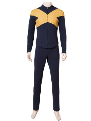 Men's X-Men Dark Phoenix Cosplay Costume Marvel Cosplay Costume