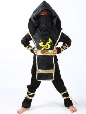 Kids Samurai Ninja Costume Costume Children's Halloween Costume