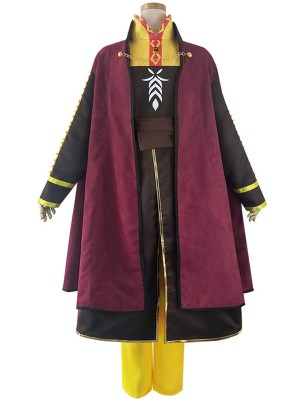 Adult Frozen 2 Princess Anna Dress Cosplay Costume