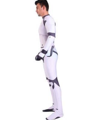 Star Wars Stormtrooper Costume Movie Cosplay Costume