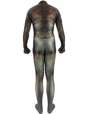Halloween The Predator Cosplay Costume Movie Cosplay Costume