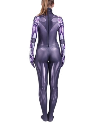 Battle Angel Alita Cosplay Costume Movie Cosplay Costume