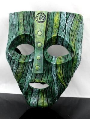 Halloween Masquerade Loki The Mask