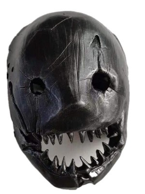 Halloween Dead by Daylight Butcher Cosplay Mask