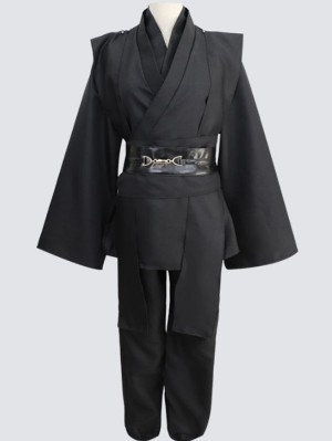 Star Wars Jedi Cosplay Costume Anakin Skywalker Cosplay Costume