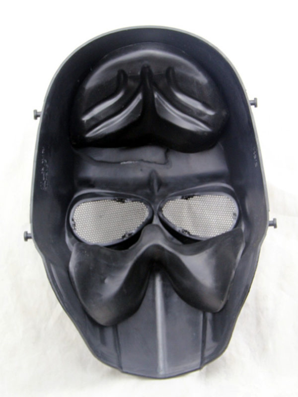 Halloween Skull Party Mask CS Protective Skull Mask