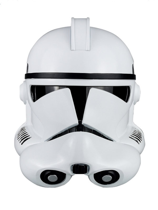 Star Wars Stormtrooper Cosplay Mask PVC Stormtrooper Helmet