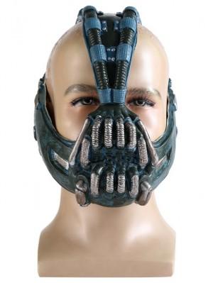 The Dark Knight Rises Bane Mask Halloween Latex Mask