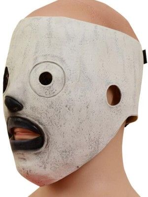 Slipknot Mask Halloween Latex Mask
