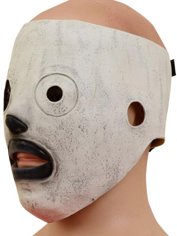 Slipknot Mask Halloween Latex Mask