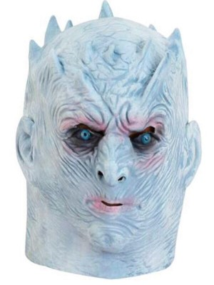 Game of Thrones Horror Mask Halloween Latex Mask