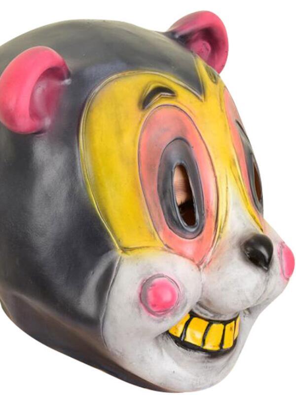 The Umbrella Academy Mask Halloween Latex Mask