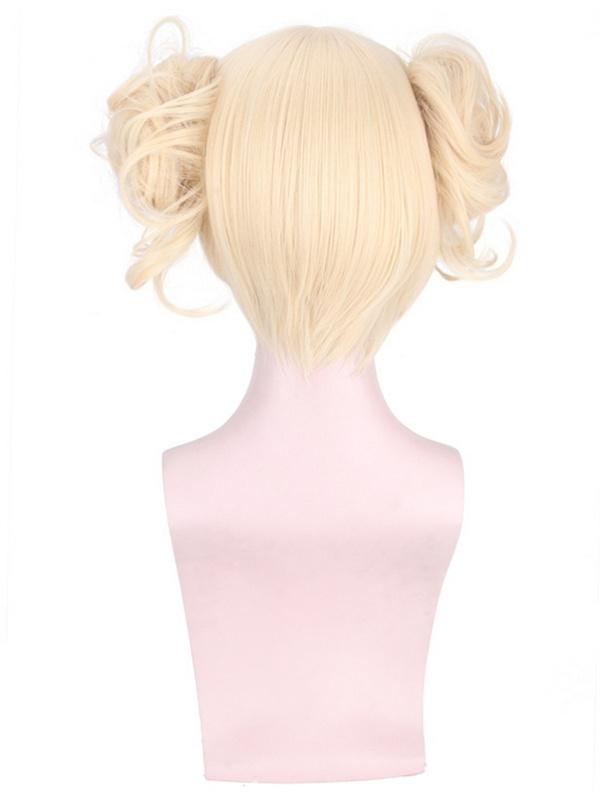 My Hero Academia Himiko Toga Cosplay Wig Japan Anime Cosplay Wig